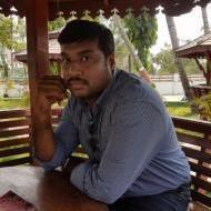 Praveen .Net trainer in Chennai