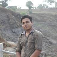 Vishal Patil Class 11 Tuition trainer in Mumbai