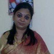 Surekha H. C Language trainer in Mumbai