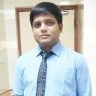 Shekhar Agarwal Class 10 trainer in Kolkata