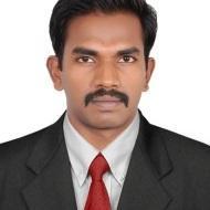 Christu Raja AutoCAD MAP 3D Course trainer in Chennai