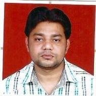 Vishwa S. SAP trainer in Pune