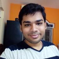 Anubhav Bhagat Vocal Music trainer in Kolkata