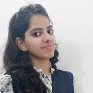 Dimple B. Class I-V Tuition trainer in Varanasi