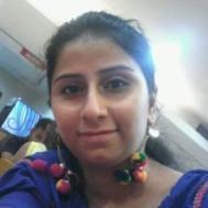 Riya G. Class 11 Tuition trainer in Chennai