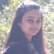 Ashlesha A. BBA Tuition trainer in Goa