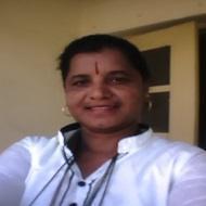 Shalan K. B Ed Entrance trainer in Chandigarh
