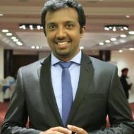 Krishna Kumar Career Counselling trainer in Bangalore