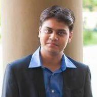 Shivanshu Srivastava Class 6 Tuition trainer in Ghaziabad