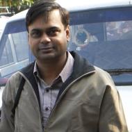 Jayanta Sinha Campus Placement trainer in Kolkata