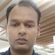 Abhishek Gautam Manual Testing trainer in Bangalore