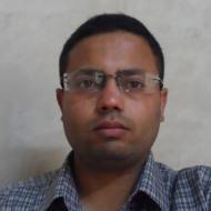 Karan Goel BTech Tuition trainer in Chandigarh