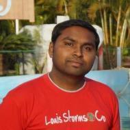 Mustureswara M M Eshwar C Language trainer in Bangalore