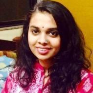 Diksha V. BA Tuition trainer in Mumbai