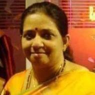 Sridevi K. Spoken English trainer in Mangalore