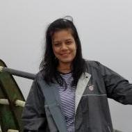 Minal G. BA Tuition trainer in Mumbai