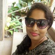 Madhuri M. Tableau trainer in Bangalore