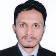 Roht Dilip Gawande Engineering Diploma Tuition trainer in Mumbai