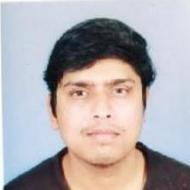 Yogesh Soni Class 6 Tuition trainer in Jaipur