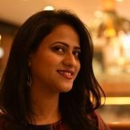 Aahuti N. Fine Arts trainer in Delhi