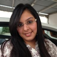 Chandni T. Holistic Healing trainer in Delhi