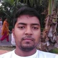 Sudhanshu Gupta Oracle trainer in Mumbai