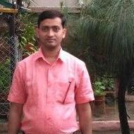 Rakesh Kumar Pathak NEET-UG trainer in Patna