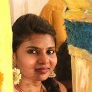 Divya A. Art and Craft trainer in Chennai