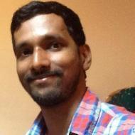 Satheesh K. MATLAB trainer in Hyderabad