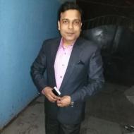 Shashi Bhushan Yadav Class 11 Tuition trainer in Nagpur