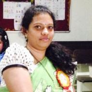 Vakula D. trainer in Hyderabad