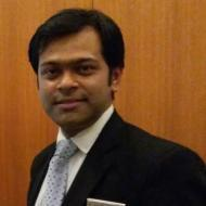 Deepan Roy Soft Skills trainer in Mumbai