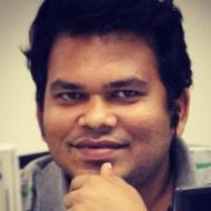 Sanket Shirke Music Theory trainer in Mumbai
