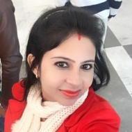 Gurpreet Kaur Class 6 Tuition trainer in Delhi