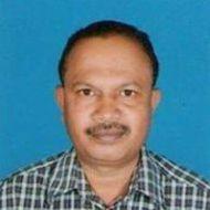 Karunamurthy Subramani Peoplesoft HRMS trainer in Bangalore