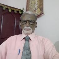 S. Veeraraghavan . Campus Placement trainer in Coimbatore