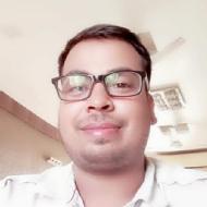 Amar N. Class 11 Tuition trainer in Mumbai