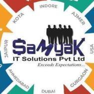 Samyak Computer Classes - 25+ Branches Robotics institute in Jaipur