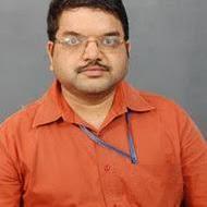 Manjul Dayal .Net trainer in Lucknow