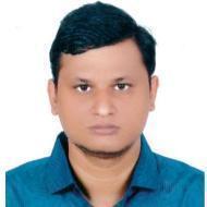 Vinit Bharadwaj Embedded & VLSI trainer in Kolkata