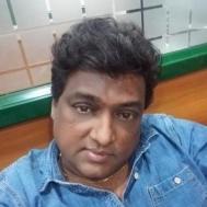 Srikanth Macha IELTS trainer in Hyderabad