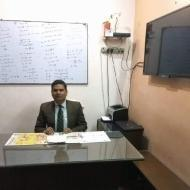 Prem Shankar Singh Class 10 trainer in Delhi