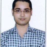 Onkar Nath Martand CET trainer in Delhi