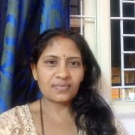 Jayashree V. Engineering Diploma Tuition trainer in Bangalore