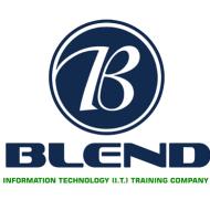 Blend Infotech Akurdi Data Science institute in Pune