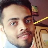 Adityam Ghosh C++ Language trainer in Kolkata