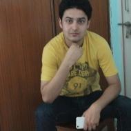 Neel Aashish Seru Spoken English trainer in Delhi