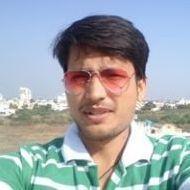 Sulabh P. C++ Language trainer in Ahmedabad