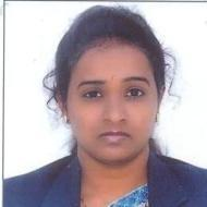 Sunitha R. Art and Craft trainer in Bangalore