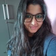 Shahla S. Nursery-KG Tuition trainer in Kolkata